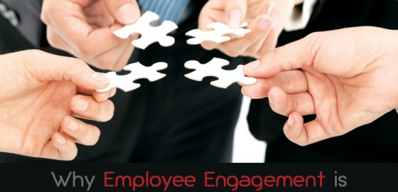 Why Employee Engagement is Important to Any Brand's Success