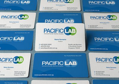 Pacific Lab