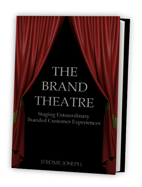 Staging Extraordinary - The Brand Theatre