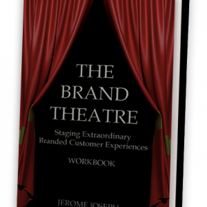 The Brand Theatre Workbook - The Brand Theatre