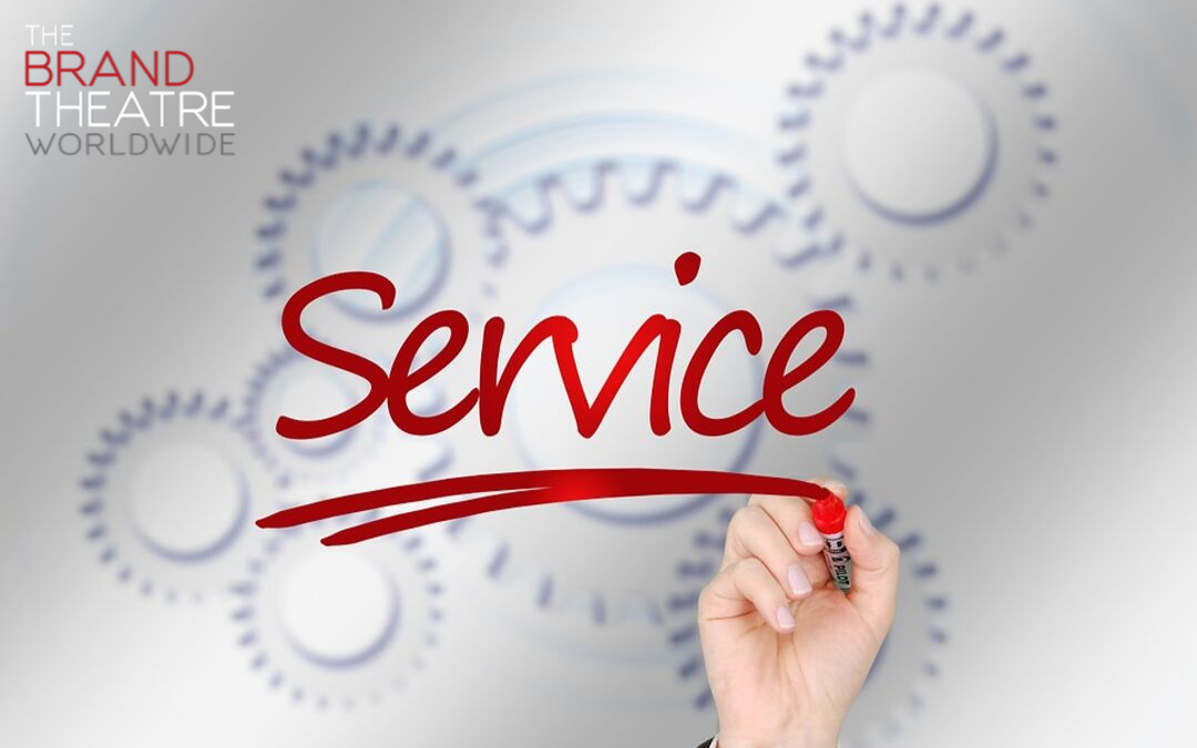 4 Tips for Excellent Service