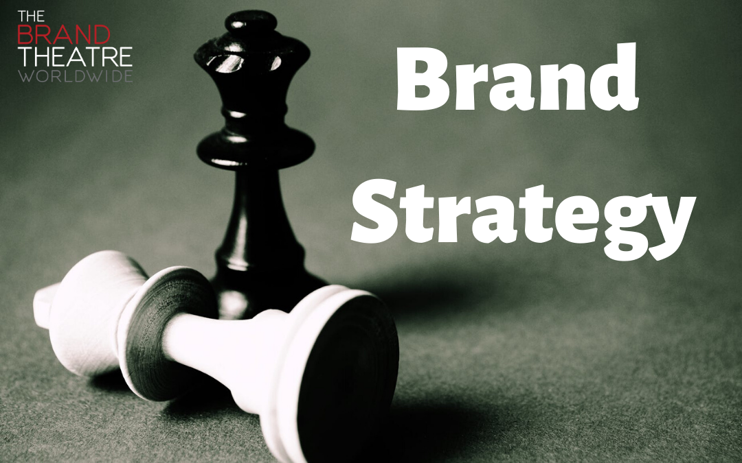 The Brand Theatre - Brand Strategy Agency Singapore