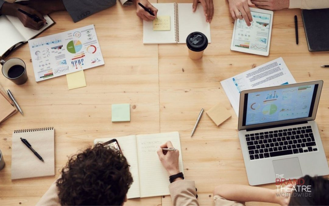 Why Your Business Needs the Help of a Brand Management Company